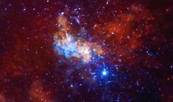 نظرية جديدة قد تكشف أصل الجسيمات الأكثر غموضًا في الكون