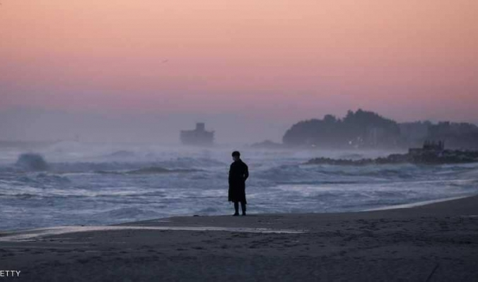 دراسة تحذر من تسارع ارتفاع مستوى المحيطات