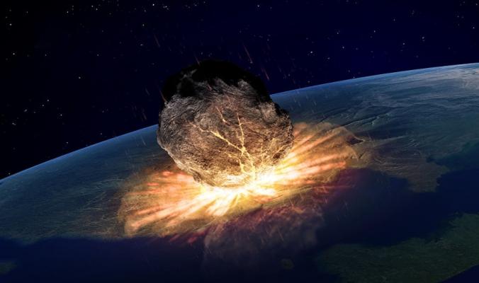 """أقوى 50 مرة من """"ملكة القنابل""""... التهديد الأخطر للأرض بعد 6 أشهر"""