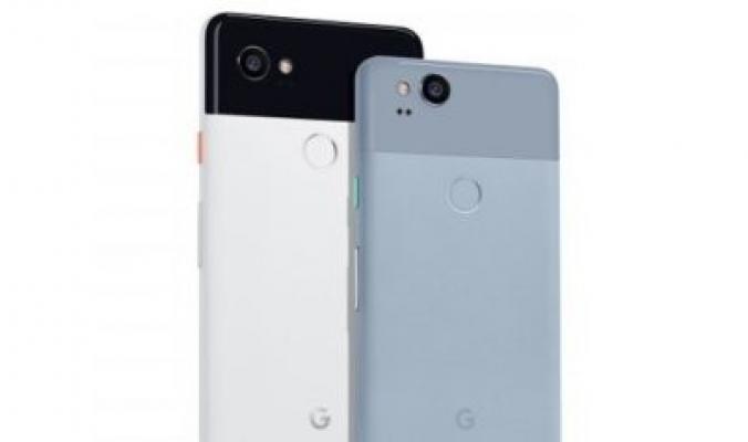 """""""أفضل كاميرا في السوق"""".. جوجل تعلن رسمياً عن هاتفي Pixel 2 و Pixel 2 XL"""