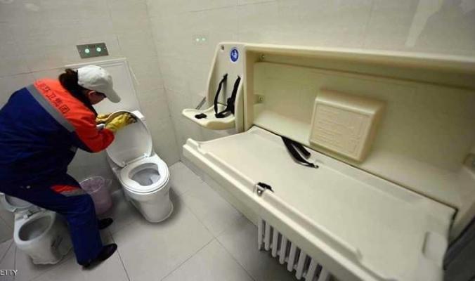 هاتفك أقذر بـ7 أضعاف من مقعد المرحاض