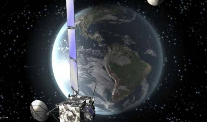 """كويكب من """"عائلة أبولو"""" يندفع نحو الأرض.. وناسا تحذر"""