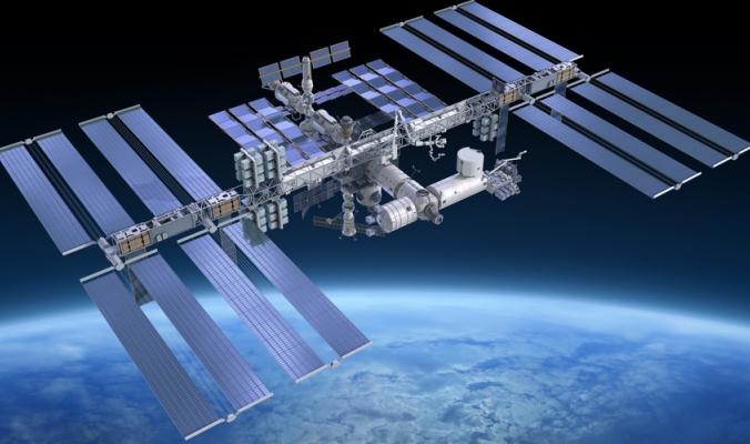 ستبدوا في غاية الجمال واللمعان - محطة الفضاء الدولية تعبر سماء فلسطين الليلة