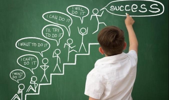 5 عادات تشكل جزءًا كبيرًا من النجاح