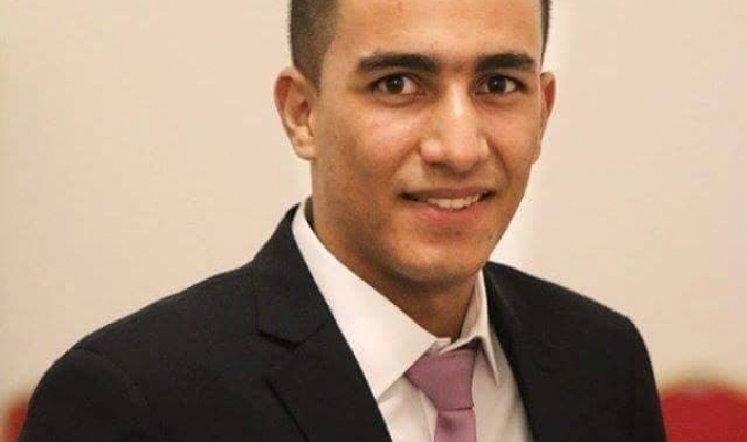 الاحتلال يخشى أشرف أبو شيخة وينشر كتيبتين اضافيتين بالضفة