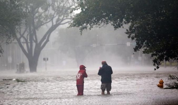 تطورات الساعات الأخيرة في إعصار إرما حتى صباح اليوم الإثنين