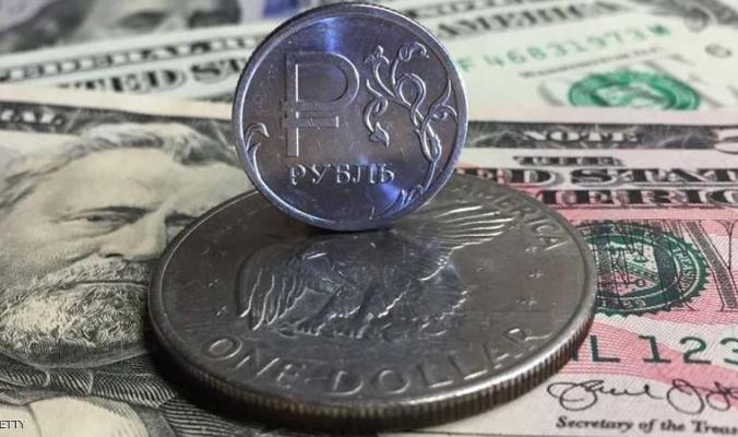 روسيا تخطو نحو الاستغناء عن الدولار