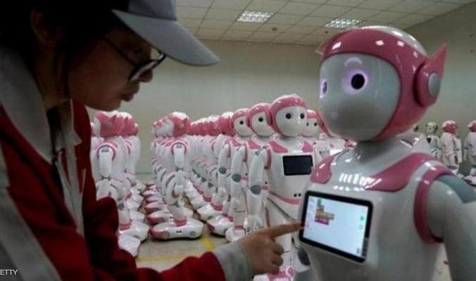 الصين تتحدى أميركا.. بنظام يحمي التكنولوجيا