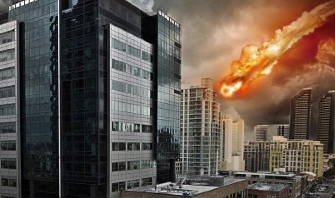 عالم رياضي: انهيار الولايات المتحدة بحلول 2020