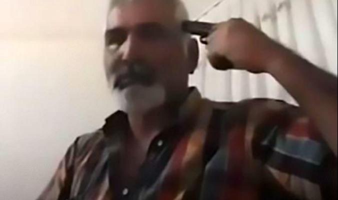 فيديو| أب تركي ينتحر في بث مباشر بسبب زواج ابنته من دون موافقته