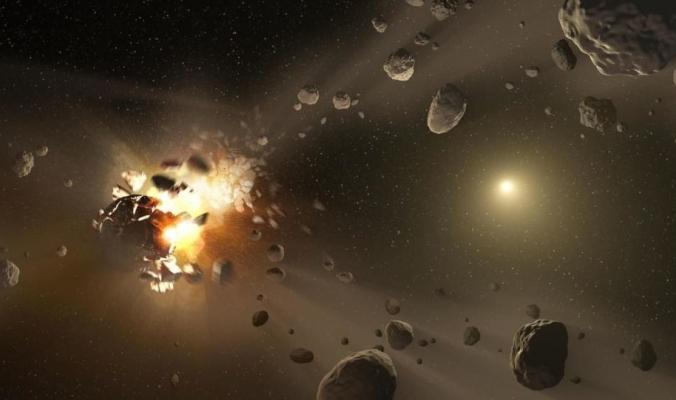 العلماء يكشفون الكوكب الأكثر تهديدا للأرض
