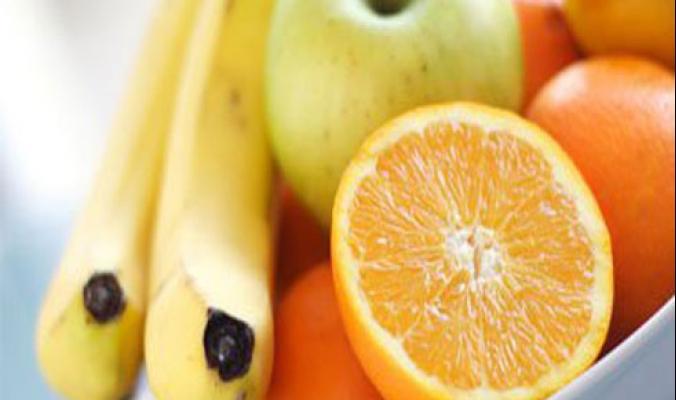 الفواكه والخضراوات تساعد فى الوقاية والعلاج من مرض السكر