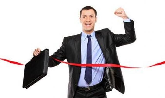 خمس دقائق للحصول على وظيفة الاحلام