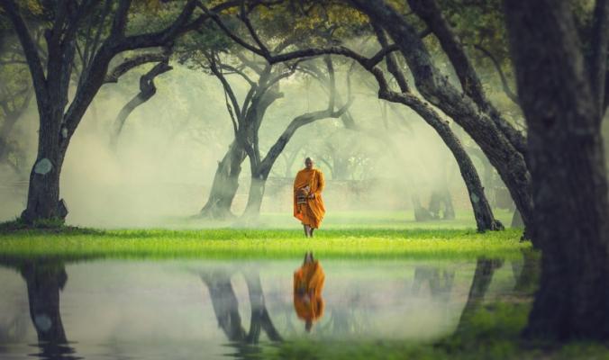 سوكوشينبوتسو.. الطقس الذي يقوم خلاله الرهبان البوذيون بتحنيط أنفسهم وهم على قيد الحياة