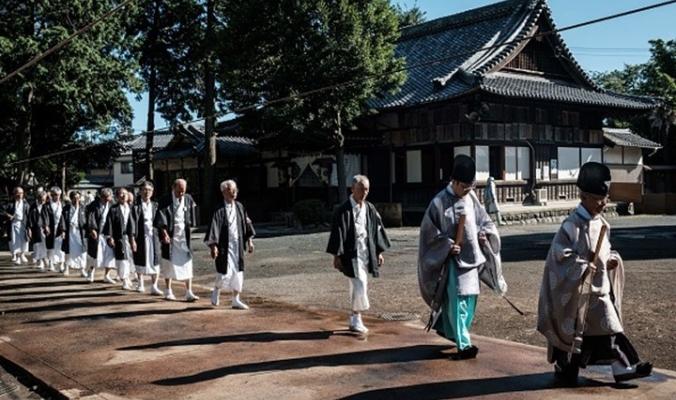 أشياء غريبة لا تحدث سوى في اليابان.. تعرف عليها