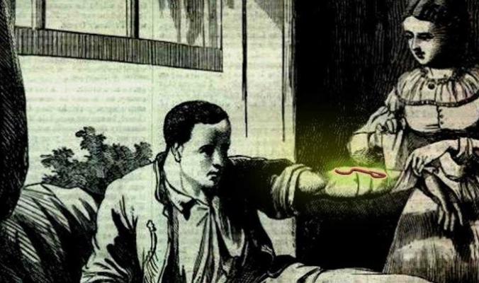 حل لغز الجروح المتوهجة من الحرب الأهلية الأمريكية بعد 140 عام!