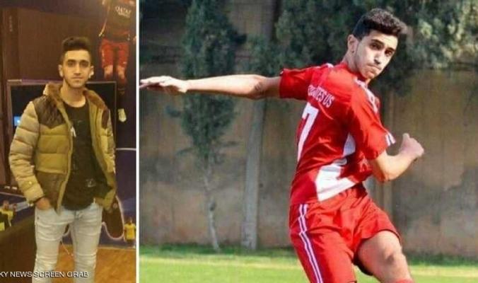 وفاة لاعب لبناني بصاعقة خلال تمرين لفريقه
