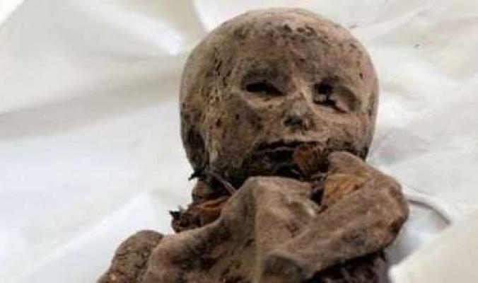 سر المومياوات الغامضة بكنيسة روح القُدُس.. هل تكشف المرض الذي قتل 500 مليون شخص؟