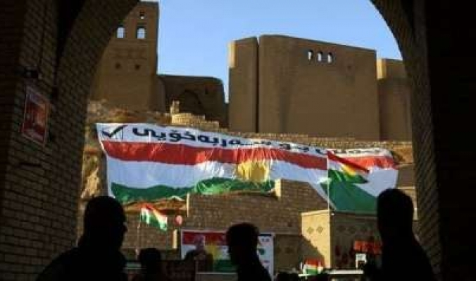 التركية كانت لغتها.. ما لا تعرفه عن أربيل عاصمة الأكراد