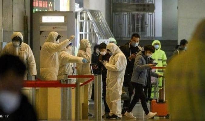 """حصيلة جديدة """"مخيفة"""" لضحايا فيروس كورونا في الصين"""