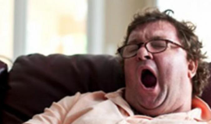 النوم 9 ساعات والجلوس 7 أخرى وعدم ممارسة الرياضة تضاعف فرص الوفاة 4 مرات
