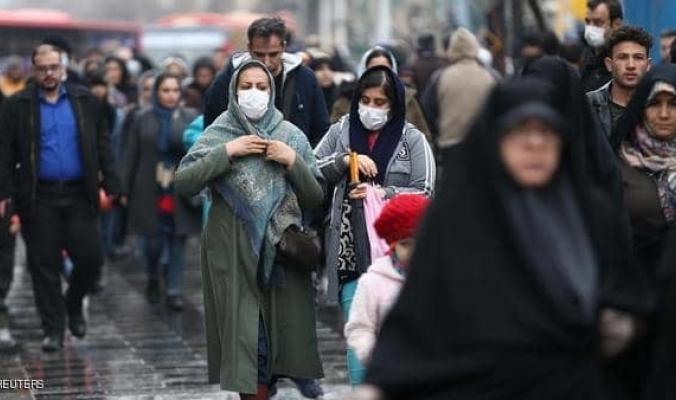 """إصابة مسؤول إيراني بفيروس """"كورونا"""