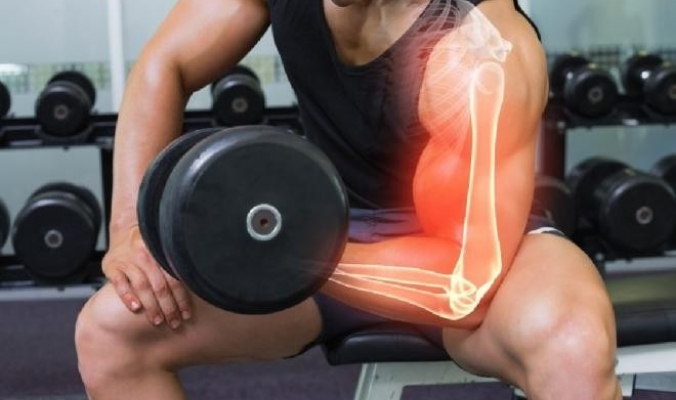 العضلات ليست كل شيء.. كيف تحصل على عظام قوية لتتحمل كتلتك العضلية ؟!