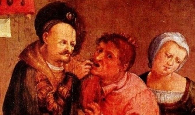 الموت علاجاً.. شاهد بالصور كيف كان المرضى في القرون الوسطى يتداوون بسموم العقارب وثقوب الجمجمة والأفيون