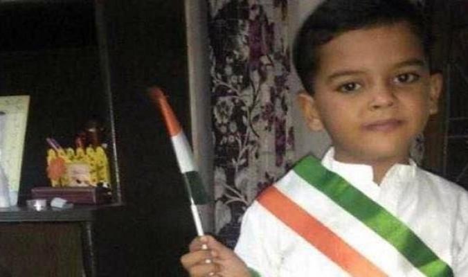 مراهق هندي يذبح زميله الطفل كي يؤجل امتحانات المدرسة!