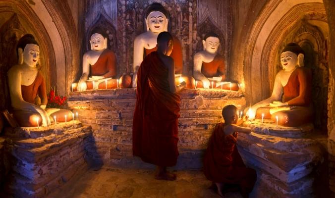 من ميانمار إلى سريلانكا.. كيف استطاعت الديانة البوذية الداعية إلى السلام احتضان كل هذا العنف؟