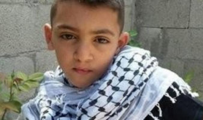 مصرع طفل جراء سقوط باب حديدي عليه في قلقيلية