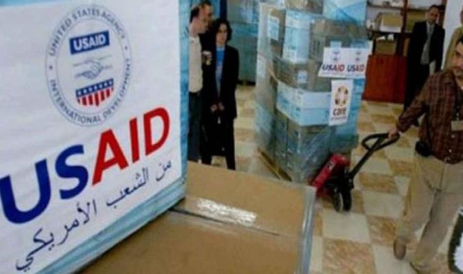 تمويل اللاتنمية