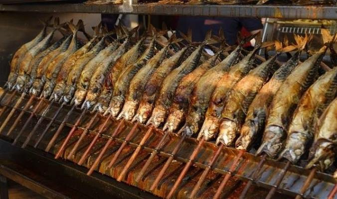 لماذا يلح أطباء القلب على تناول السمك؟