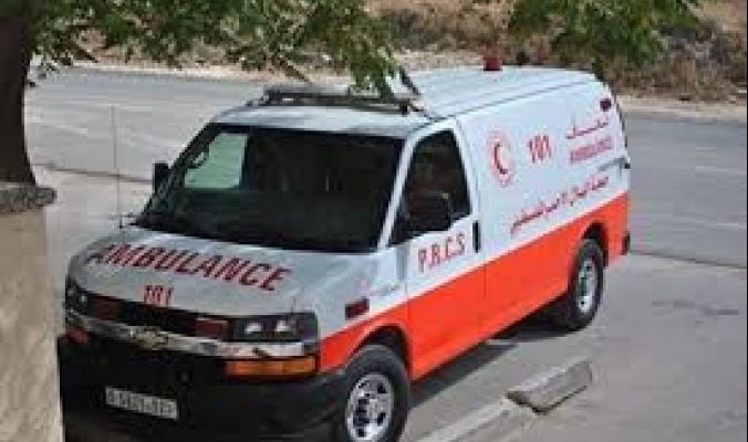 مصرع مواطن وإصابة نجله في حادث سير شمال الضفة