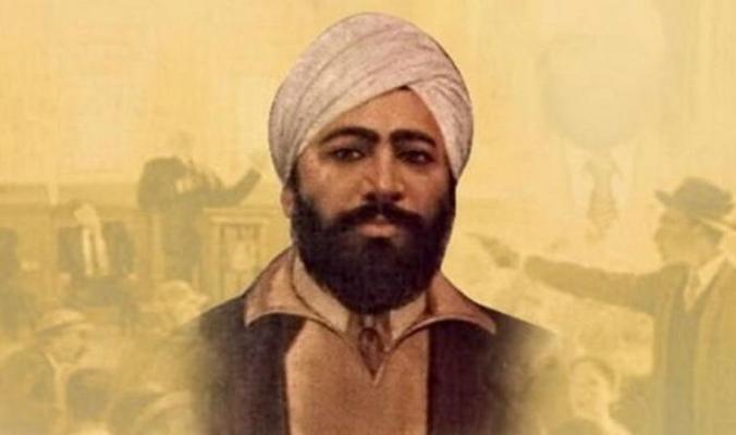 هندي عبر قارتين لقتل بريطاني ساند مذبحة قبل 21 سنة