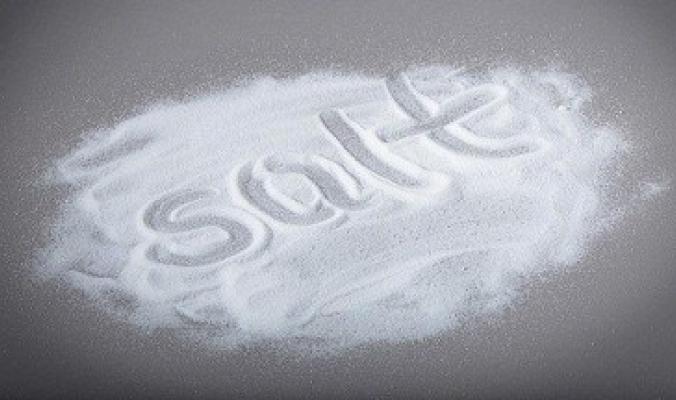 الملح يسبب شيخوخة سريعة