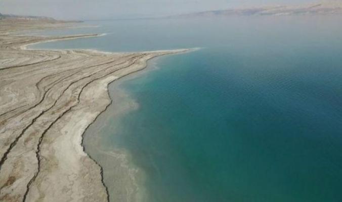"""اتفاق """"إسرائيلي"""" أردني فلسطيني لإطلاق مشروع """"قناة البحار"""""""