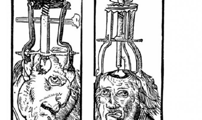 المعتقدات الطبية الأكثر جنونًا في الماضي
