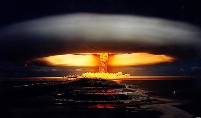 ترجمة سيئة لكلمة أسفرت عن قصف اليابان بالقنابل الذرية