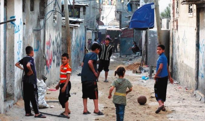 مستقبل قاتم ينتظر الأمن الغذائي وقطاعات حيوية في غزة بفعل الانفجار السكاني