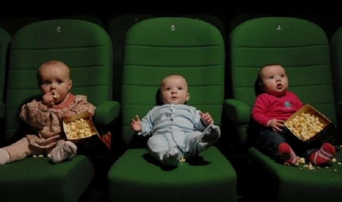خطوة روسية مميزة في عالم السينما