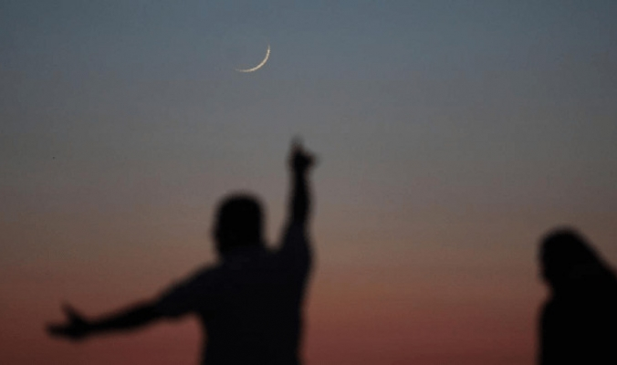 قائمة الدول التي أعلنت العيد الثلاثاء والدول الأخرى التي أعلنته الاربعاء