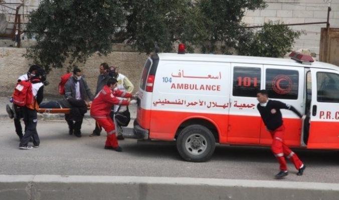 العثور على جثة مواطن مضرج بالدماء في رام الله