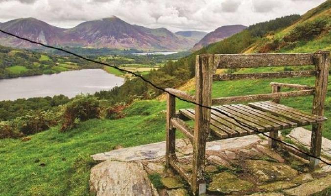 صور مذهلة للمقاطعة الأكثر سحرًا في بريطانيا