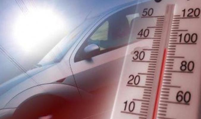 نصائح ذهبية لمواجهة الارتفاع الشديد بدرجات الحرارة في السيارة