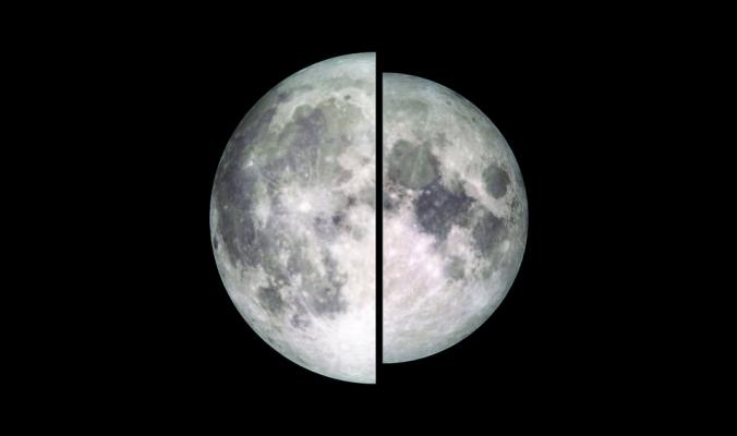 القمر العملاق في سماء فلسطين الخميس