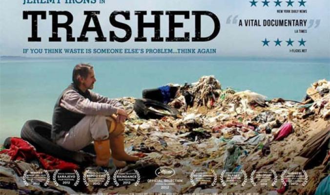 من شواطئ لبنان إلى معارض البرازيل.. أفلام وثائقية عن النفايات وتدويرها!