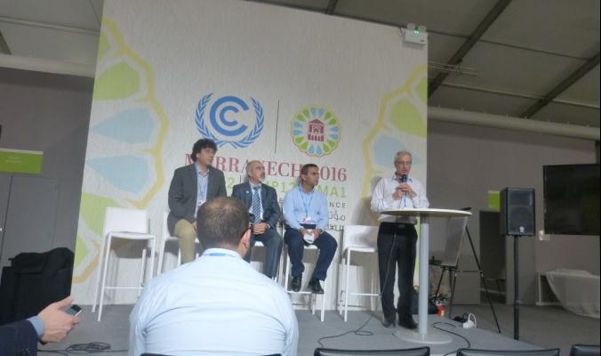 مؤتمر المناخ في مراكش: غياب الاتفاق حول الخطوات الجوهرية للمستقبل ومحاولة بعض الحكومات الغربية خداع البلدان الفقيرة