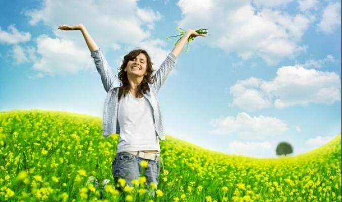 5 نصائح لحياة أكثر صحة وسعادة فى سنه 2018