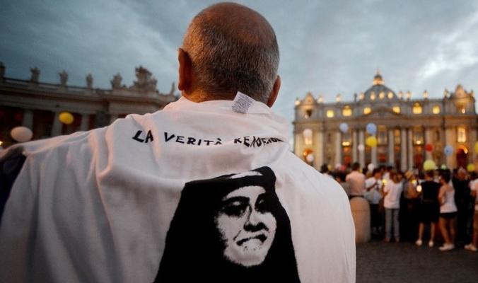 لغز اختفاء مراهقة في الفاتيكان قبل 36 عاما.. غموض محير!
